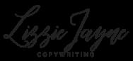 Lizzie Jayne Copywriting